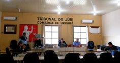 Novembro terá 4 julgamentos no Tribunal do Júri. Leia no meu blog http://joabe-reis.blogspot.com.br/2015/10/novembro-tera-4-julgamentos-no-tribunal.html