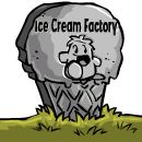game graveyard tombstone tomb ice cream factory cone chia