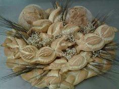 Pane del Panificio Cherchi a Olmedo  (SS)