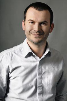 Przemysław Budkowski- Wiceprezes ds. platform transakcyjnych, CEE Naspers Group