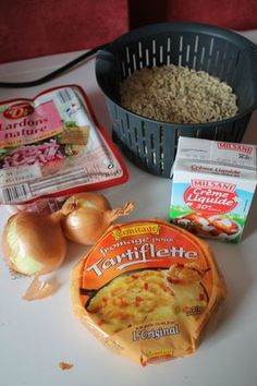 croziflette with cookeo – chatcuisine – Cookéo Recettes ♨️ – – Rebel Without Applause Dinner Casserole Recipes, Healthy Casserole Recipes, Healthy Crockpot Recipes, Beef Recipes, Recipes Dinner, Shot Recipes, Drink Recipes, Seafood Recipes, Italian Recipes