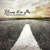 Richie Campbell - Blame It on Me by TommY BoY on SoundCloud