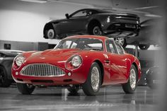 Aston Martin has announced that its most expensive car ever, the GT Zagato Continuation will be on display at the 2019 24 Hours of Le Mans race. Aston Martin Rapide, Aston Martin Vanquish, Most Expensive Car Ever, Expensive Cars, Mini Cooper S, Racing Seats, Drag Racing, Le Mans, Maserati