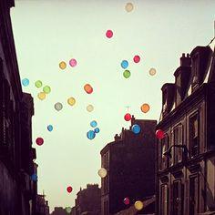 balloons via http://coisasdaorlas.blogspot.com/