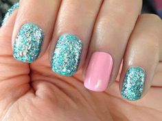 Most Elegant Nail Designs for Beginners 2014