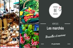 French-Connect - Les marchés de Bruxelles
