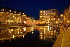 Dickens night in Brandevoort