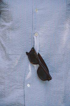 Small Details. #stripeslove