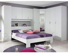 Pinterest Lit Pont Images Bedrooms Master Bedrooms And - Lit pont 160x200