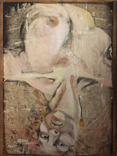 Jelena Tierskich Aurora, 83x62 cm