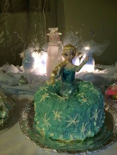 Frozen birthday - OCCASIONS AND HOLIDAYS