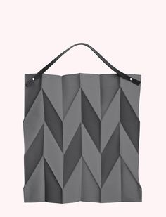 Iittala X Issey Miyake Shopping Bag