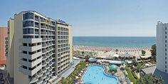 Hotel Bellevue 4* - All Inclusive Plus - Sunny Beach