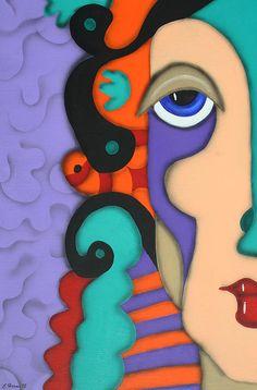 'Your Wildest Imagination' (Artwork by Catherine Harms) www.catherineharmsart.com www.sarahfimm.com www.poweredbydreaming.com