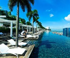 Marina Bay Sands Sin