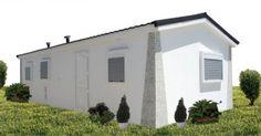 | CASAS CARBONELL | Venta de casas prefabricadas en Alicante |
