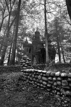 Photo © www.us The Enchanted Forest Built / Opened: 1954 Abandonment: 16 years Closed: 1996 Status: Being demolished or renovated Age: 58 years Location: Elicott City, MD United States of America Genres:Theme / Amusement Park Abandoned Castles, Abandoned Mansions, Abandoned Buildings, Abandoned Places, Abandoned Theme Parks, Abandoned Amusement Parks, Spooky Places, Haunted Places, Enchanted Forest Theme