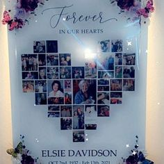 Program Template, Sign Templates, Memorial Service Program, Funeral Thank You Notes, Photo Album Display, Funeral Posters, Photo Memories, Printing Services, Colorful Backgrounds