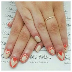 Miss Bliss Nails and Education www.missbliss.co.nz
