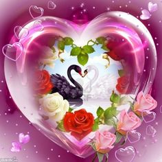 Kimi template customized by yaninavalos. Original created by sonneedyta. Beautiful Love Pictures, Beautiful Gif, Love Images, Beautiful Roses, Spells That Really Work, Love Spells, I Love Heart, Happy Heart, Love Spell Caster