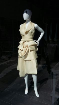 Another beautiful creation by #walterdang #turin #torino #dresses #dress #style #elegance