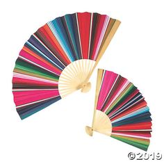 These super bright, colorful and festive bamboo and paper hanging fans are the perfect way to spruce up your space for your Cinco de Mayo or fiesta party! Mexican Birthday Parties, Mexican Fiesta Party, Fiesta Theme Party, Taco Party, Salsa Party, Fiesta Cake, 50 Birthday, October Birthday, Birthday Ideas