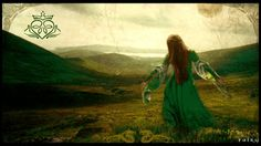 Celtic Music // Burning Irish Heart