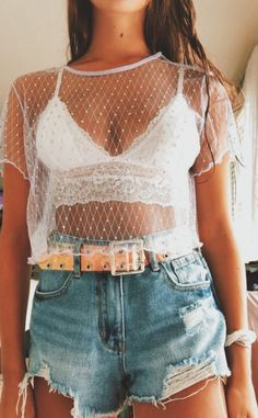 Summer Fashion Tips .Summer Fashion Tips Overall, Outfit Goals, Looks Cool, Fashion Outfits, Womens Fashion, Diy Fashion, Fashion Hacks, Vogue Fashion, Style Fashion