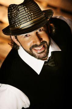 Juan Luis Guerra- Dominican Singer!!