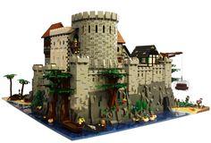 Estuary Stronghold