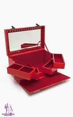 Jewelry boxes for pretty bride / wedding 2015