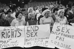 The waves of feminism, and why people keep fighting over them, explained - Vox History Class, History Projects, Women Against Feminism, Women's Liberation Movement, Archaeological Discoveries, Young Adult Fiction, Riot Grrrl, Protest Signs, Intersectional Feminism