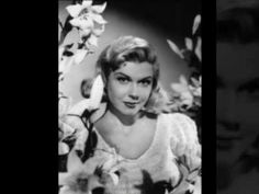 """Doris Day: When I Fall In Love    LOVE IS TOO PRECIOUS TO SQUANDER! I WAIT TO """"FALL!"""" XXOO <3 :)"""