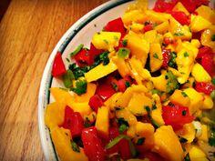 salsamangue