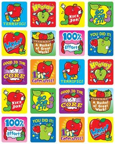 stickers for students - Buscar con Google