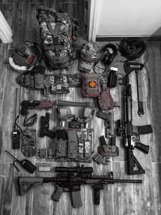 Firearms and the Protection of Family – Bulletproof Survival Tactical Equipment, Tactical Gear, Rifles, Armes Futures, Airsoft Gear, Combat Gear, Military Guns, Cool Guns, Guns And Ammo