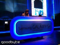 Samsung Galaxy S4, Παρουσιάστηκε με κάθε λεπτομέρεια στο κοινό της Αθήνας - Goodbyte