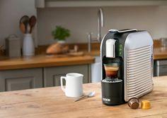 Nespresso, Coffee Maker, Kitchen Appliances, Modern, Coffee Maker Machine, Diy Kitchen Appliances, Coffee Percolator, Home Appliances, Trendy Tree