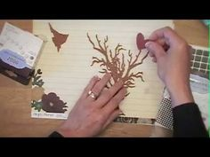 Canadian Scrapbooker Blog » Web Show #68 – Create a Family Tree