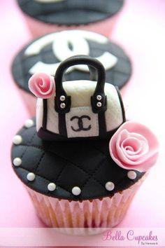 Bella Cupcakes by Vanessa iti