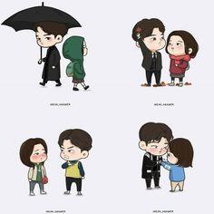 Korean Drama Quotes, Korean Drama Movies, Korean Dramas, Goblin Kdrama Fanart, K Pop, Goblin Korean Drama, Lee Minh Ho, Yoo Gong, Kdrama Memes