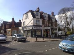 Robyn's Pie and Mash - Wanstead