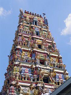 Colombo, Sri Lanka. Off the hook!!