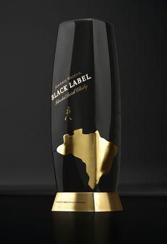 JW Black Label Brasil