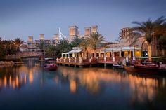 Dar Al Masyaf at Madinat Jumeirah Exterior #hotel #dubai