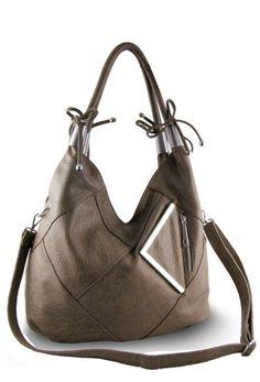 Bekah Hobo Handbag