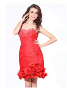 short red bridesmaid dresses 2013 - Fashion Trends Styles for 2014 Bridesmaid Dresses Online, Prom Dresses, Formal Dresses, Wedding Dresses, Strapless Party Dress, Dresses 2013, Special Occasion Dresses, Sheath Dress, Beautiful Outfits