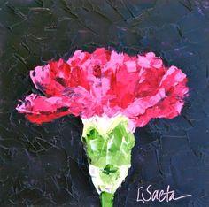 The Flower of Love...Leslie Saeta