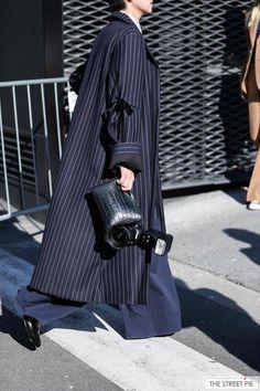 Milan Fashion Week / Women SS18 – 136 фотографий