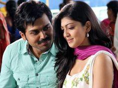Shakuni(Saguni) Telugu Cinema Trailer - Karthi Pranitha & Santhanam